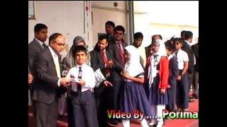 QATAR BANGLADESH SCHOOL FREE TEXTBOOK DISTRIBUTION 2016