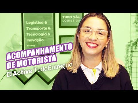 Acompanhe a movimentação dos Motoristas em tempo real! | Novidades TudoEntregue