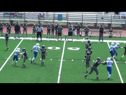 Mid Rivers Eagles (6-2) vs Columbia Colts, week 2