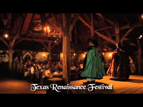 Texas Renaissance Festival by Channel Three