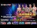 Live Streaming Campursari ARSEKA MUSIC / ARS AUDIO JILID 5 / HVS SRAGEN CREW 1 LIVE MALAM
