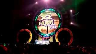 Q-Dance: X-Qlusive Holland XXL - Dr. Rude #2