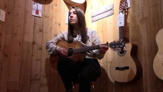 Jackie and Wilson - Hozier (cover)
