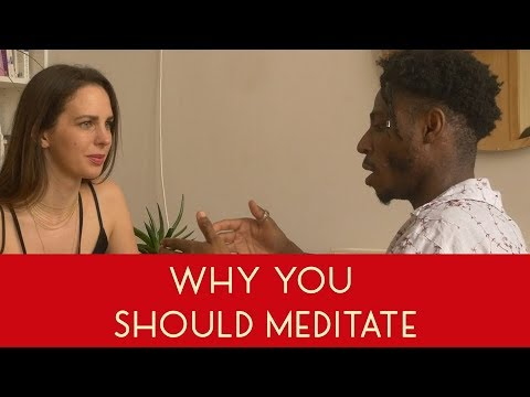 Why You Should Meditate - Become Better At Dating