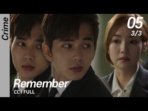 [CC/FULL] Remember EP05 (3/3) | 리멤버