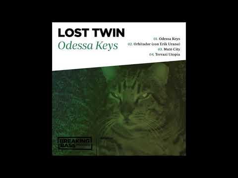 Lost Twin - Odessa Keys