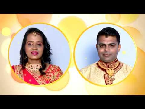 Divya Narendra Wedding 2