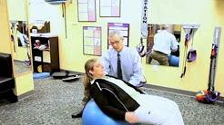 Walter Chiropractic Clinic, Neck Back Adjustment, Roanoke VA