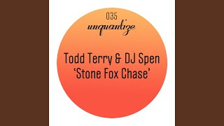 Stone Fox Chase (Damond Ramsey 83 South Remix)