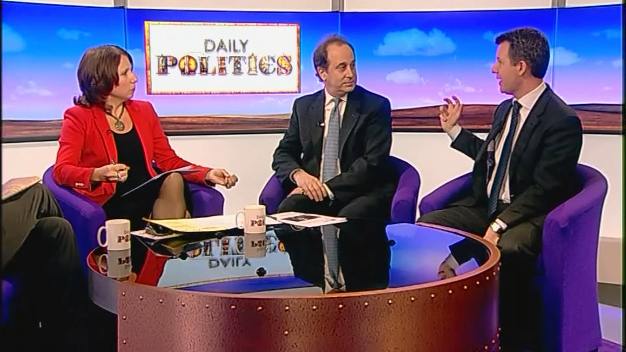 jo coburn bbc two daily politics 04 feb 2013 youtube. Black Bedroom Furniture Sets. Home Design Ideas