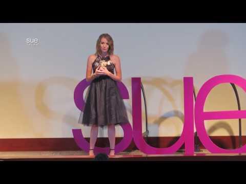 My Mother's Gift  |  Elisa Swenson  |  SUE Talk