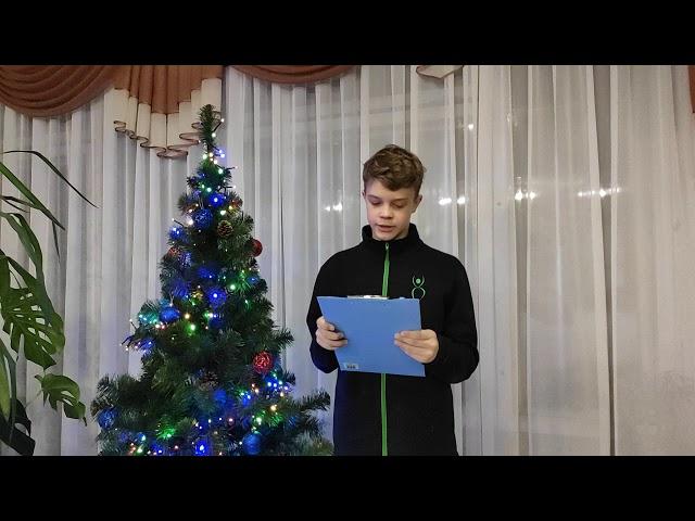Рябинин Игорь читает произведение «Не пугай меня грозою» (Бунин Иван Алексеевич)