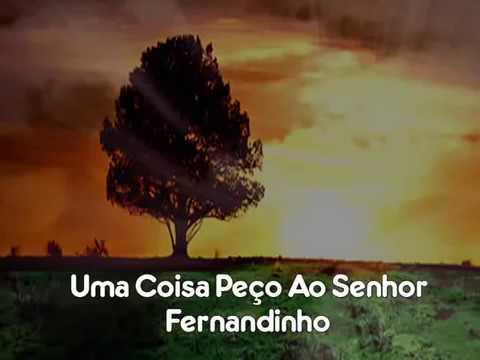 Fernandinho - Tua graça me basta (letra)