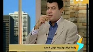 بالفيديو .. وزير الأوقاف: صلاة العيد لا تجوز فى طرقات يمر فيها الناس