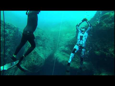 Fii Level 1 Freedive Course - Emerald Coast Freediving - hosted by Down Under Dive Shop