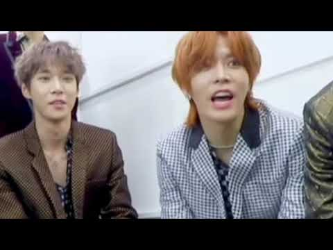 YUTA BEING A MOOD FOR 52 SECONDS STRAIGHT