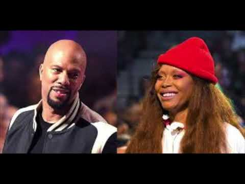 Common Reveals How His Break Up With Erykah Badu Changed His Life
