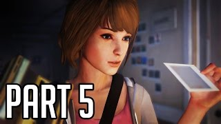 Life Is Strange Episode 5 Part 5 - Polarized Finale!! (Gameplay Walkthrough 1080p HD)
