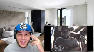 Andy Mineo - So Gone Challenge REACTION!!