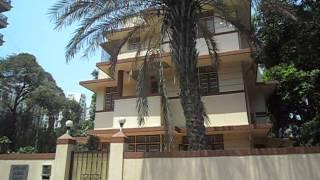 Project video of Veena Sahil Villa