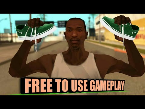 Gta Sa Gamepaly Android Free To Use Gameplay