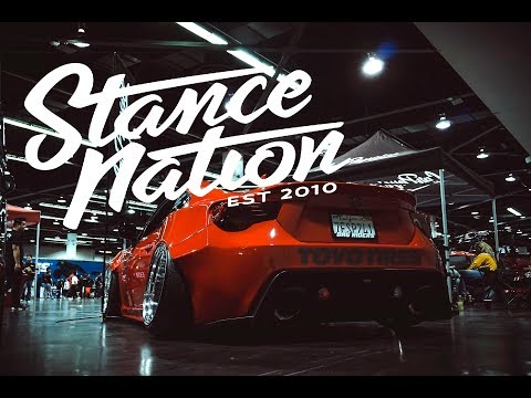 Stancenation SoCal 2017