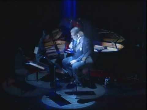 A cruise karaoke BFG performance  Piano - Bocelli surprise again ...