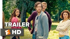 The Final Girls Official Trailer #1 (2015) - Alexander Ludwig, Nina Dobrev Movie HD