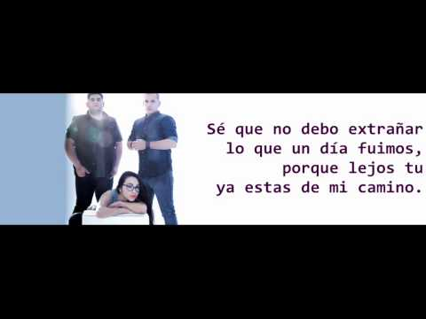 Si fuera fácil- Matisse MX // VIDEO LYRIC // VIDEO-LETRA