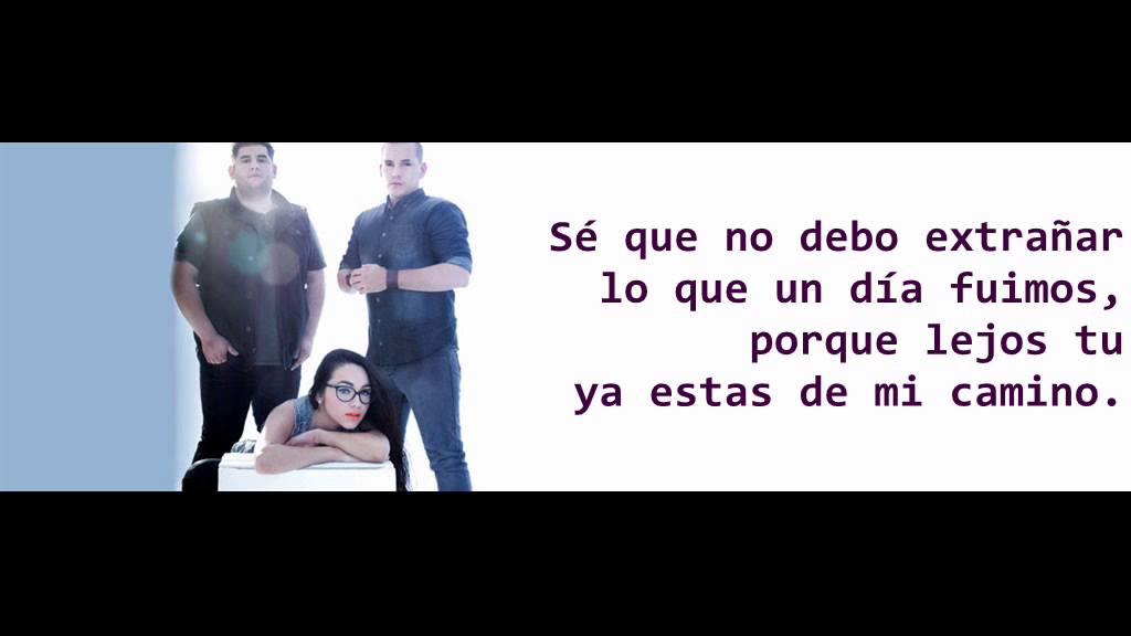 Si fuera fácil- Matisse MX // VIDEO LYRIC // VIDEO-LETRA