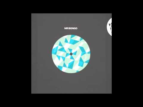 Quarteto Em Cy - Tudo Que Voce Podia Ser - Mr Bongo Brazil 45 #9