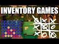 Inventory Games | Spigot / Bukkit Plugin 1.10 | 4 Gewinnt & Tic Tac Toe | German | HD