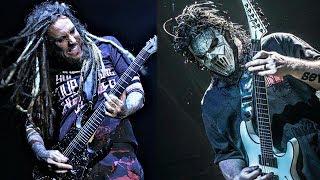Korn vs Slipknot