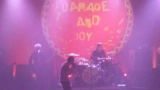 The Jesus and Mary Chain - All Things Pass - Philadelphia, PA - 5/15/17