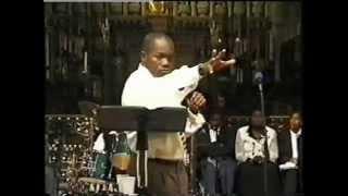 Prophète KACOU SEVERIN; Un temps nouveau, c