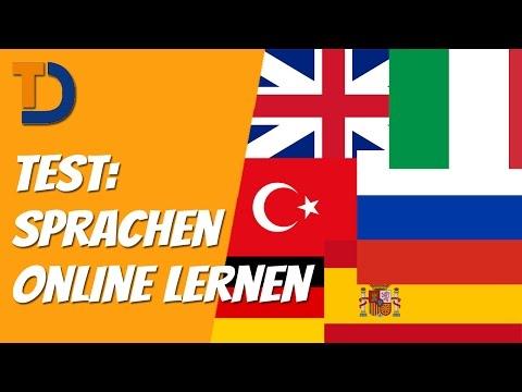 Sprachen lernen für Anfänger: Online Sprachkurs Babbel Test