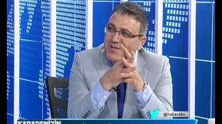 Karadeniz'in Nabzı - Merzifon Belediye Başkanı Alp Kargı 25 Mayıs 2016 -