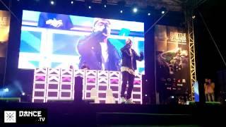 Dance.tv / BOTY South Asia 2014 - Anh Không Đòi Quà - Karik - HD