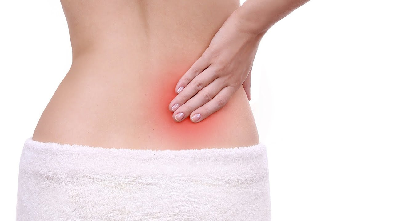 What Causes Hip Pain? | Back Pain Relief