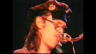 van der graaf generator arrow belgium 1975 live hd