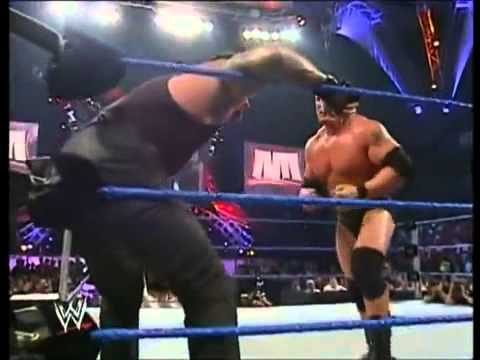 Undertaker Vs Brock Lesnar No Mercy 2002 Undertaker vs Brock Le...