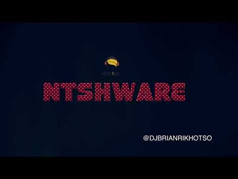 DJ BRIAN FT MALATJI-NTSHWARE ( SINGLE LOADING)