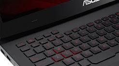 ASUS ROG G751JL Gaming Laptop Full Review