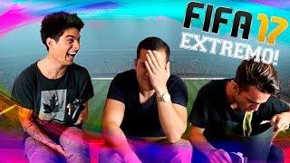 FIFA EXTREMO! (con Dosogas) | JUCA