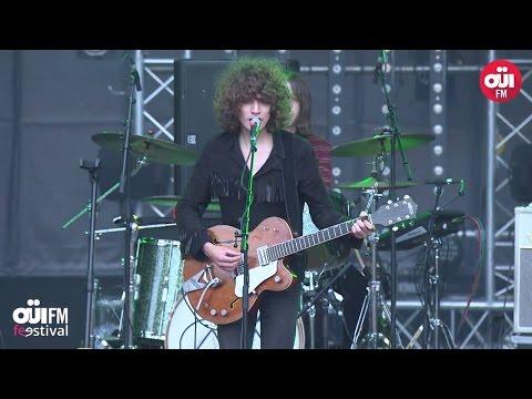 Temples @ OÜI FM Festival 23/06/2015 (Full show HD)