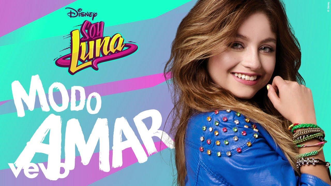 """Todo Puede Cambiar (From """"Soy Luna"""