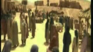 Hz. Ali (R.a.) - Dört Halife Dönemi (Belgesel)