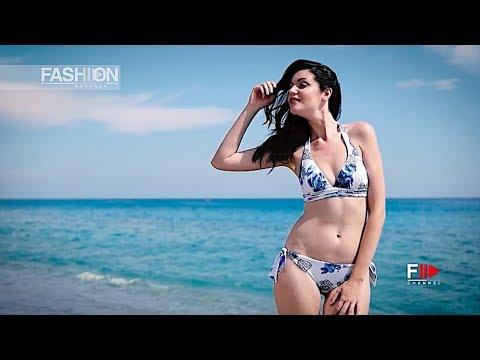 RITRATTI MILANO Spring Summer 2017 - Fashion Channel