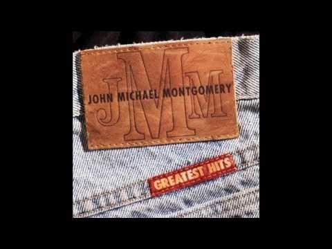 John Michael Montgomery  Greatest Hits - 90s Country Music - John Michael Montgomery Best Songs