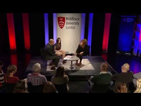 Broadcasting Today: Guardian Columnist Suzanne Moore (Series 3)